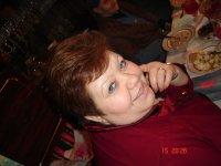 Вера Фотыня, 13 января , Санкт-Петербург, id52946812