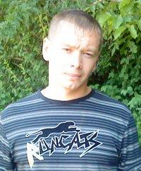 Сергей Наумов, 23 сентября 1984, Санкт-Петербург, id54280235