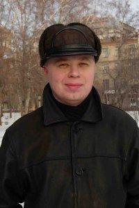 Виктор Хромушин, 4 июля 1988, Новосибирск, id54718493