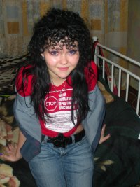 Elena Shyrchenko, 2 сентября 1989, Одесса, id58502238