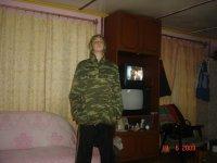 Никита Зиновкин, 9 января , Усть-Илимск, id66619616