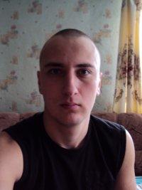 Максим Горишний, 27 апреля 1991, Харьков, id72840984