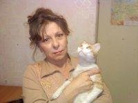 Валентина Петрова (сухорукова), 6 ноября , Новосибирск, id73953573