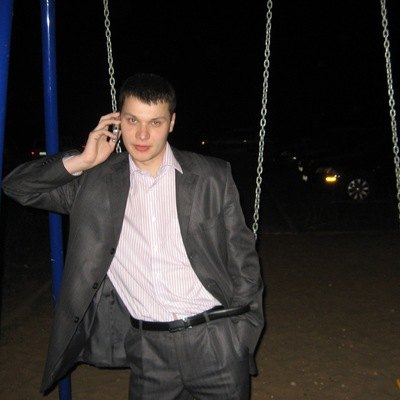 Артём Харитонов, 2 июня , Шумиха, id162113041