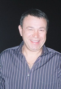Вячеслав Волчков, 23 августа 1963, Нижний Ломов, id123272716