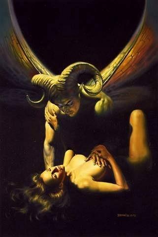 культ Сатаны. Сатана. Дьявол. Люцифер ( фото, видео, демотиваторы, картинки) X_21e3e61c