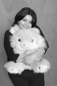 Кристина Тебоева, 23 сентября 1984, Беслан, id54280236