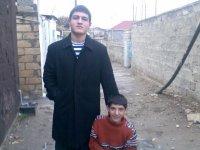 Elvin Məmmədov, 25 ноября , Павловский Посад, id54851709