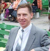 Сергей Бунин, 12 января 1988, Москва, id70101564