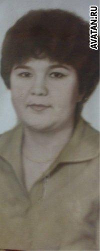 Равия Мамбеткулова, 22 декабря 1964, Стерлибашево, id75092595