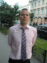 Кирилл Ставропольский, 3 сентября 1980, Санкт-Петербург, id75248790