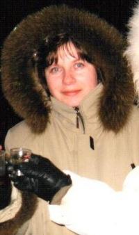 Елена Беленькая, 3 января , Псков, id125956048