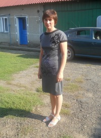 Наталя Пнівчук, 23 мая 1973, Минск, id145255604