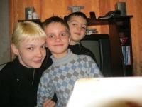 Владимер Суханов, 19 ноября , Орск, id159128119
