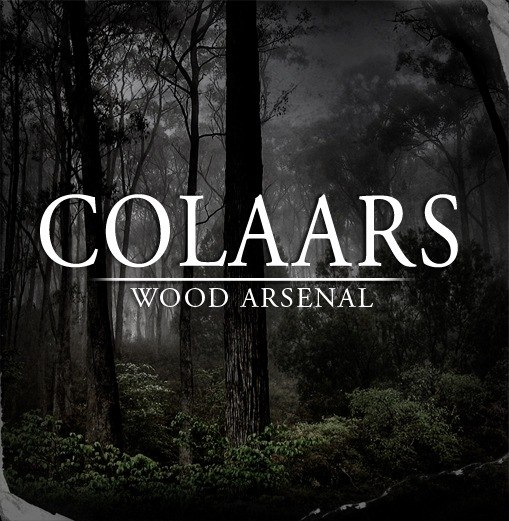 Скачать EP Wood Arsenal украинской команды Colaars
