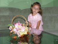 Марянка Дмитрук, 29 мая , Екатеринбург, id56168478
