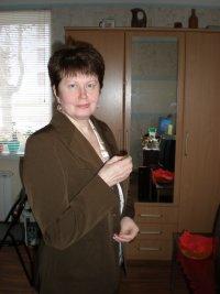 Ljudmila Kemova, 1 января , Москва, id62456570