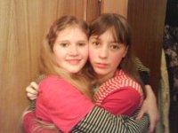 Даша Васёва, 19 сентября 1994, Ярославль, id75013297