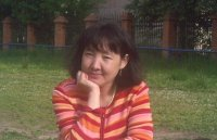 Инна Балсанова, 15 октября 1990, Барановичи, id90180381