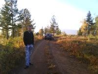 Алексей Ерёмин, 11 августа , Гусиноозерск, id94822697