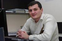 Gevorg Sahakyan, Веди