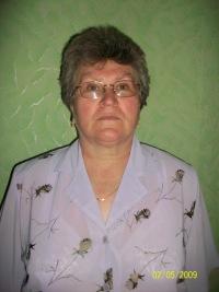 Галина Калинина, 29 апреля 1954, Москва, id144092450