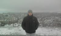 Арсений Полянский, 21 января 1992, Саратов, id163398900