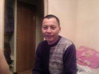 Насак Цымжитов, 6 октября 1974, Волгоград, id58052179