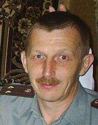 Михаил Варигин, 20 июня , Грязовец, id66739353