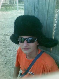 Денис Иванов, 26 марта 1993, Знаменск, id69056429