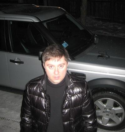 Ринат Калмыков, 22 августа 1978, Москва, id85266393