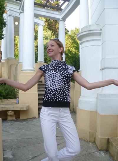 Татьяна Голубева, 11 июня 1986, Тольятти, id50926599