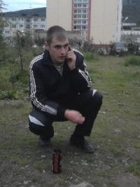 Олег Мурчич, 19 июля 1990, Магадан, id107379363