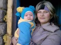 Алена Макковеева.(грешилова), 31 марта 1988, Ровно, id125620808