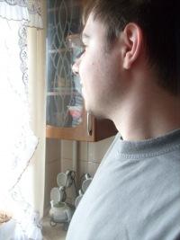 Сергей Раскевич, 30 мая 1999, Санкт-Петербург, id137075029