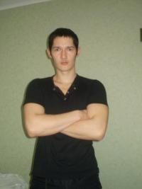 Руслан Габинет, 15 октября 1991, Тольятти, id150729808