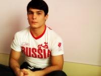 Muhammad Shapiev, 13 ноября 1994, Махачкала, id166636633