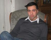 Sergey Oganesyan, 20 февраля 1987, Йошкар-Ола, id19781206