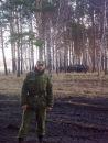 Гриша Сухов, Междуреченск - фото №5