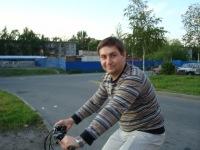 Алексей Орлов, Санкт-Петербург