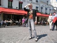 Алина Ласнье, La Rochelle