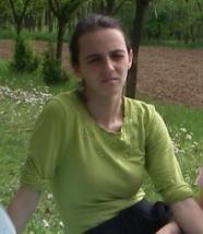 Tanja Petkovic, 23 января 1989, Тобольск, id56363129