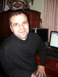 Giorgi Minashvili, Боржоми