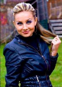 Екатерина Крутилина, 14 октября 1983, Москва, id63281385