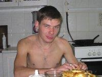 Николай Бычков, 21 ноября 1988, Чита, id70353048