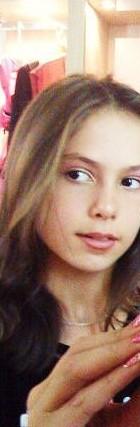 Катюшка Бевз, 4 августа 1996, Винница, id85601998