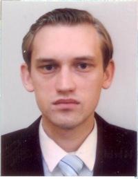 Роман Заброда