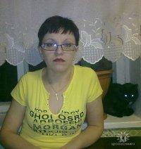 Людмила Пестрякова, 11 декабря 1975, Самара, id88778868