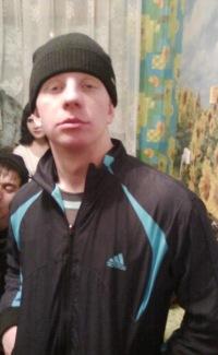Антон Каланда, 29 декабря 1994, Анжеро-Судженск, id112555569