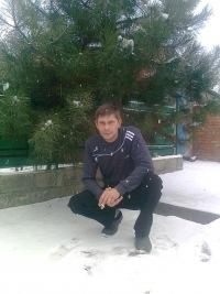 Алексей Серафименео, 16 июня , Новопавловск, id154273803